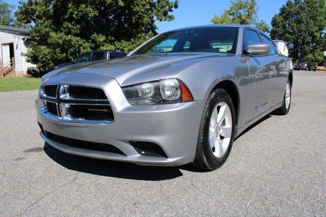 2014 Dodge Charger SE Richmond VA