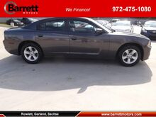 2014_Dodge_Charger_SE_ Garland TX