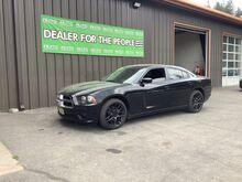 2014_Dodge_Charger_SE_ Spokane Valley WA