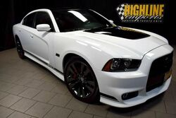 Dodge Charger SRT8 392ci 2014