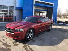 2014_Dodge_Charger_SXT_ Rochester IN