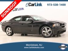 2014_Dodge_Charger_SXT_ Morristown NJ