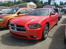 2014_Dodge_Charger_SXT_ North Versailles PA