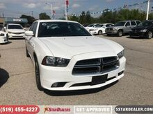 2014_Dodge_Charger_SXT   ROOF   BLUETOOTH_ London ON