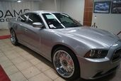 2014 Dodge Charger WITH ASANTI RIMS