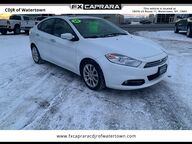 2014 Dodge Dart Limited Watertown NY