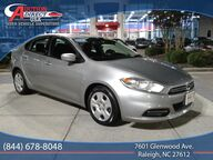 2014 Dodge Dart SE/AERO Raleigh