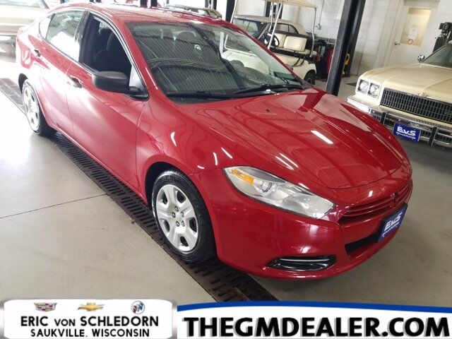 2014 Dodge Dart SE Milwaukee WI