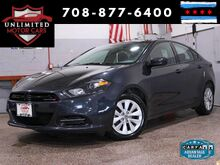 2014_Dodge_Dart_SXT_ Bridgeview IL