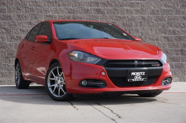 2014 Dodge Dart SXT Fort Worth TX