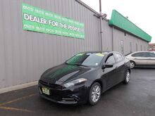 2014_Dodge_Dart_SXT_ Spokane Valley WA