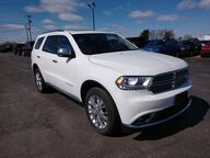 2014 Dodge Durango Citadel Watertown NY