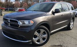 2014_Dodge_Durango_Limited 2WD_ Charlotte and Monroe NC