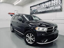 2014_Dodge_Durango_Limited AWD W/ 3RD Row_ Grafton WV