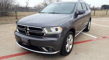 2014_Dodge_Durango_Limited_ Bedford TX