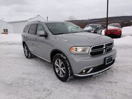 2014 Dodge Durango Limited Watertown NY