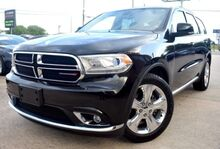 2014_Dodge_Durango_Limited_ Houston TX