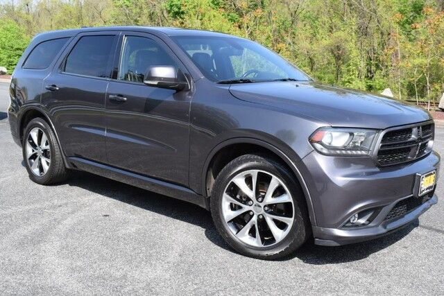 2014 Dodge Durango R/T 5.7L V8 Hemi AWD Easton PA