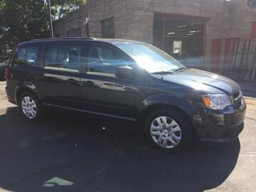 Dodge Grand Caravan 4dr Wgn SE 2014
