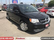 2014_Dodge_Grand Caravan_AUTO LOANS APPROVED IN 5 MINS_ London ON