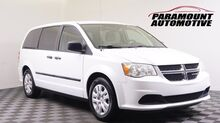 2014_Dodge_Grand Caravan_AVP/SE_ Hickory NC