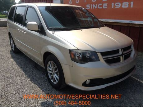2014 Dodge Grand Caravan R/T Spokane WA