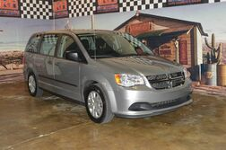 Dodge Grand Caravan SE 30th Anniversary 2014