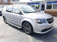 2014_Dodge_Grand Caravan_SE 30th Anniversary_ Hamburg PA