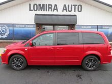 2014_Dodge_Grand Caravan_SE 30th Anniversary_ Lomira WI