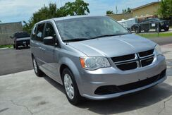 2014_Dodge_Grand Caravan_SE_ Houston TX