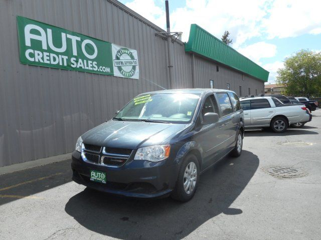 2014 Dodge Grand Caravan SE Spokane Valley WA