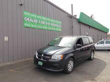 2014_Dodge_Grand Caravan_SE_ Spokane Valley WA