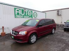 2014_Dodge_Grand Caravan_SE_ Spokane Valley WA