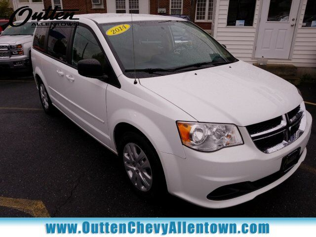 2014 Dodge Grand Caravan SE Hamburg PA