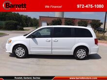 2014_Dodge_Grand Caravan_SE_ Garland TX