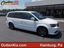2014_Dodge_Grand Caravan_SXT 30th Anniversary_ Hamburg PA