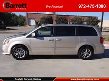2014_Dodge_Grand Caravan_SXT 30th Anniversary_ Garland TX