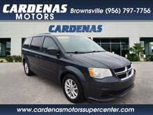 2014_Dodge_Grand Caravan_SXT_ Brownsville TX