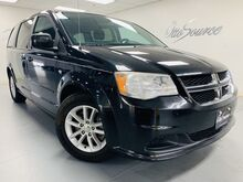 2014_Dodge_Grand Caravan_SXT_ Dallas TX
