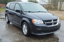 2014_Dodge_Grand Caravan_SXT_ Houston TX