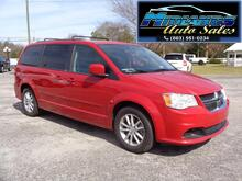 2014_Dodge_Grand Caravan_SXT_ Lexington SC