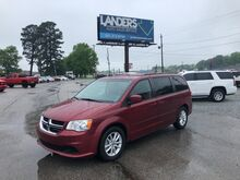 2014_Dodge_Grand Caravan_SXT_ Bryant AR