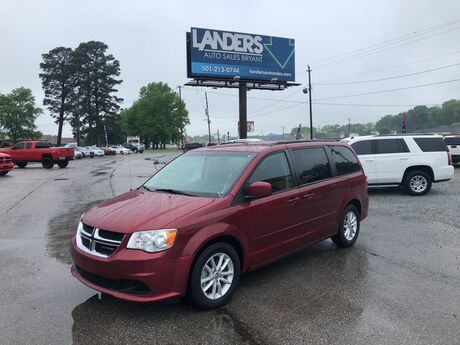 2014 Dodge Grand Caravan SXT Bryant AR