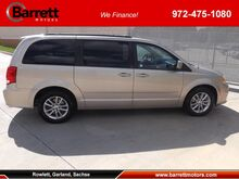 2014_Dodge_Grand Caravan_SXT_ Garland TX