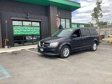 2014_Dodge_Grand Caravan_SXT_ Spokane Valley WA