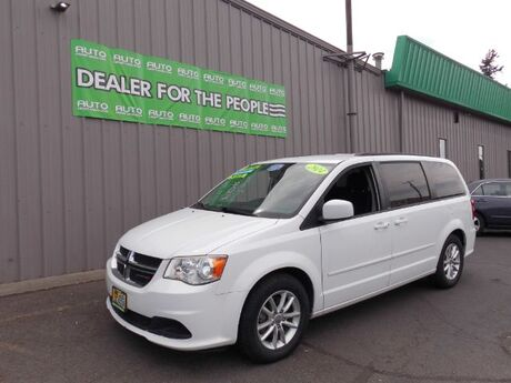 2014 Dodge Grand Caravan SXT Spokane Valley WA