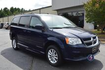 2014 Dodge Grand Caravan SXT Wheelchair Van Conyers GA