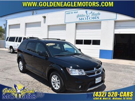2014_Dodge_Journey_AWD 4DR SXT_ Midland TX