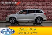 2014 Dodge Journey AWD R/T Leather Roof DVD