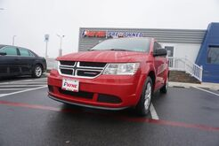 2014_Dodge_Journey_American Value Pkg_ Mission TX